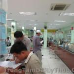Quy trình đăng ký doanh nghiệp