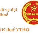 Dịch vụ đại lý thuế tại TPHCM