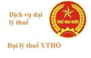 Dịch vụ đại lý thuế ytho