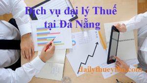 Dịch vụ đại lý thuế tại Đà Nẵng
