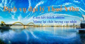 Dịch vụ đại lý thuế Đà Nẵng