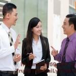 Thành lập doanh nghiệp mới ở TPHCM