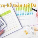 Dịch vụ kế toán tại Đà Nẵng