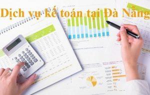 Dịch vụ kế toán ở Đà Nẵng