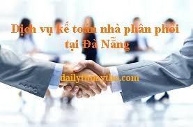 Dịch vụ kế toán nhà phân phối tại Đà Nẵng