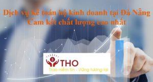 Dịch vụ kế toán hộ kinh doanh tại Đà Nẵng