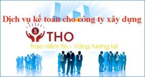 Dịch vụ đại lý thuế cho công ty nước ngoài