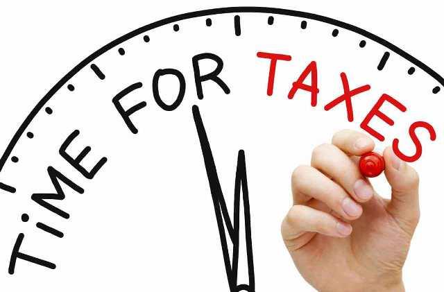 Dịch vụ báo cáo thuế tại Bình Tân
