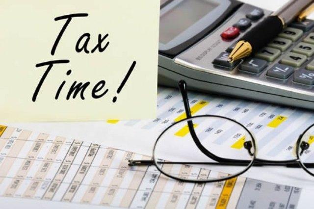 Dịch vụ khai thuế tại quận 10 tphcm