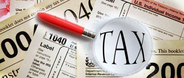 Dịch vụ khai báo thuế quận 4 tphcm