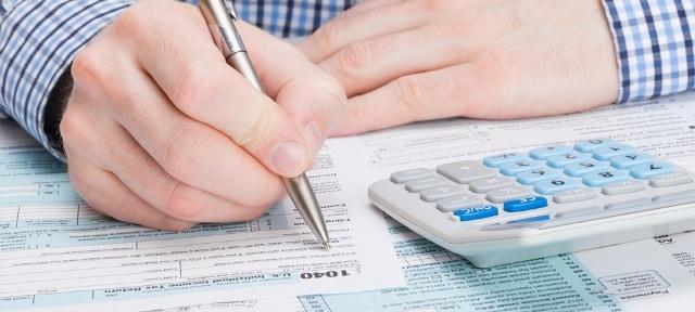 Dịch vụ khai báo thuế tại Nhà Bè