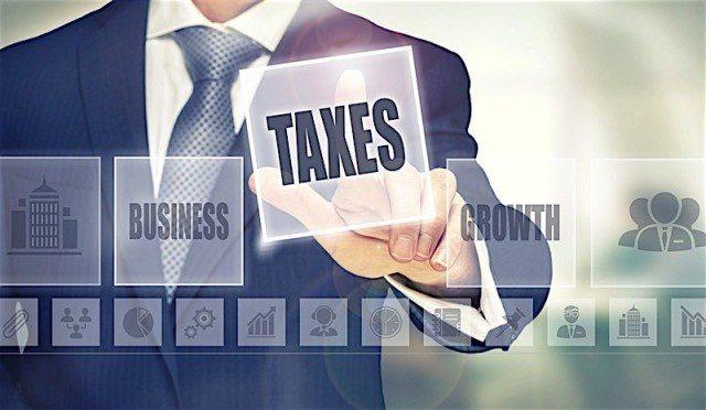 dịch vụ khai thuế ở tphcm
